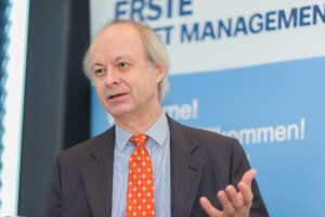 Photo: Peter Szopo, Chief Equity Strategist, EAM