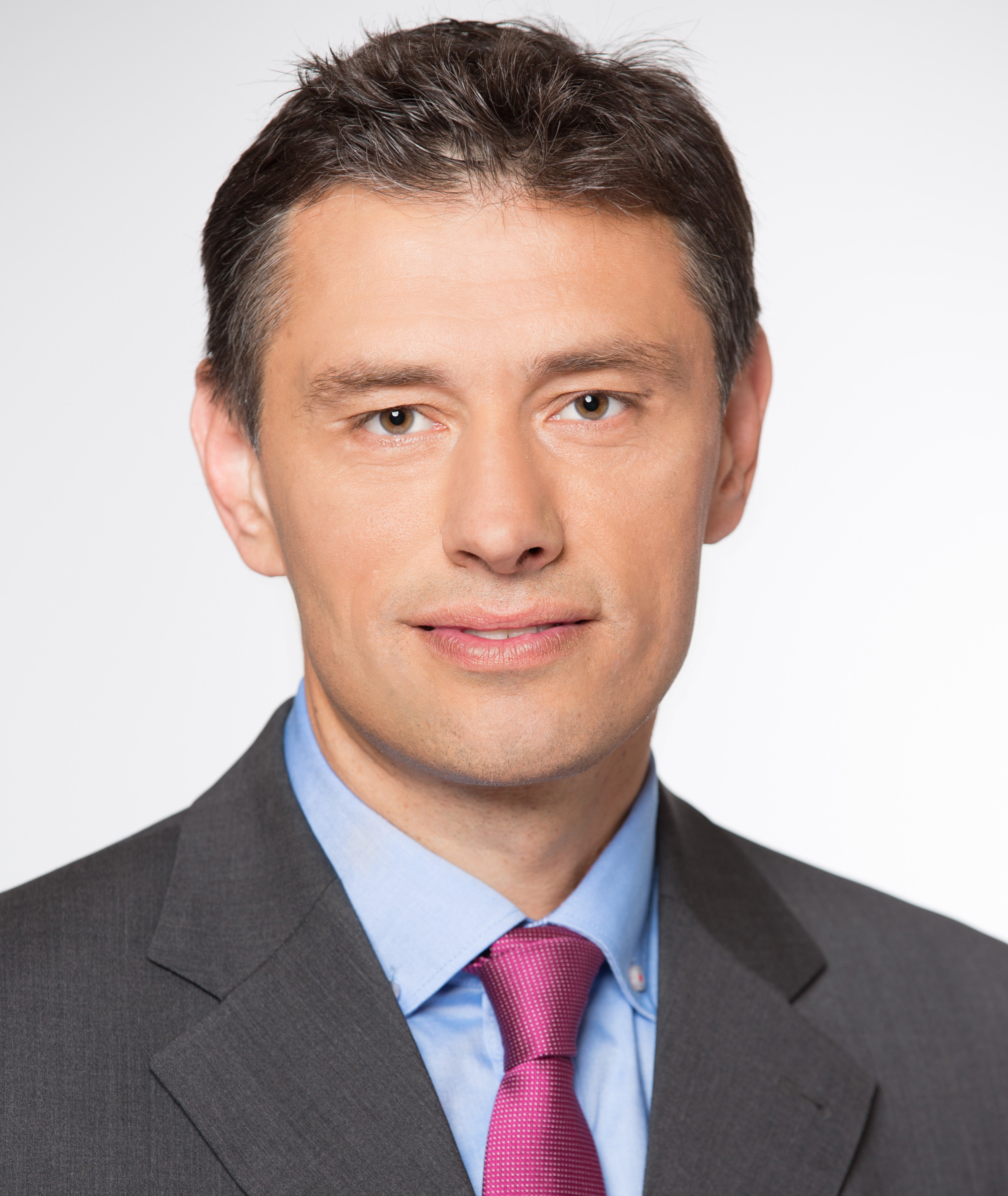 Martin Cech, Fund Manager ERSTE RESPONSIBLE MICROFINANCE