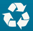 icon waste collection and separation