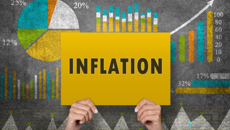 drivers of inflation